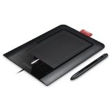 Wacom Bamboo Pen and Touch (Personal Computers)By Wacom