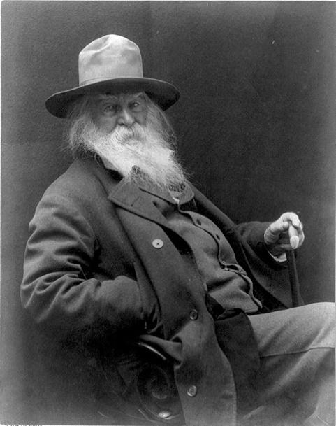 G. C. Cox     Walt Whitman     1889