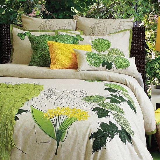 Eden Bedding Collection