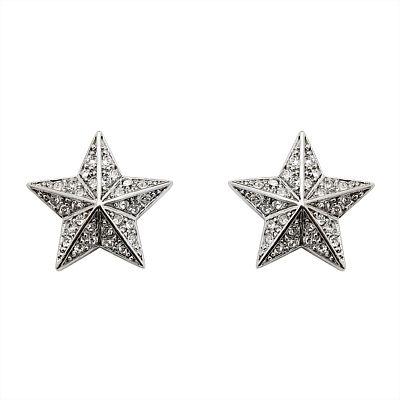 STAR CROSSED STUD - My Fav earrings Love my Mimco