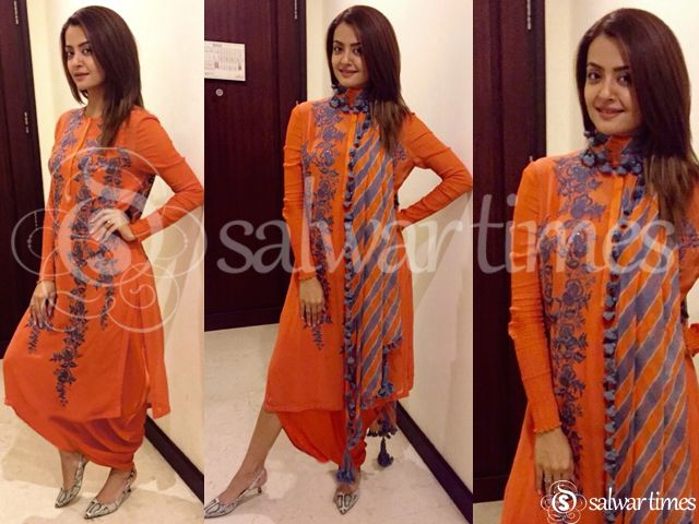 surveen chawla in suit - Google Search