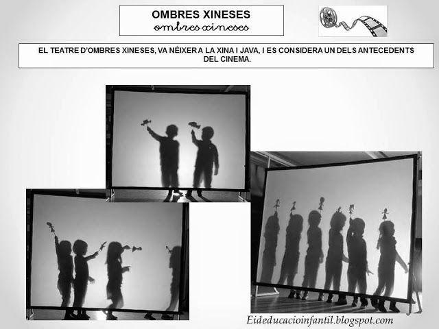 EL CINEMA - m.àngels t - Àlbums web de Picasa