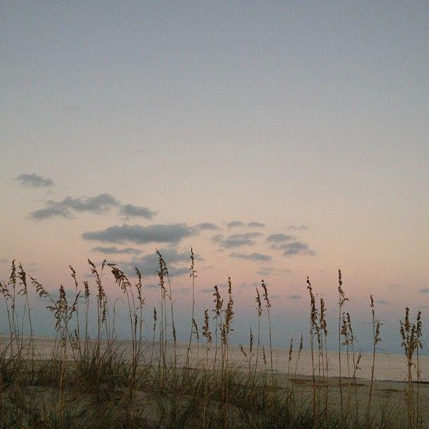 Tybee Island Sky So Serene And Peaceful This View Tybee Island Savannah 39 S Beach Pinterest