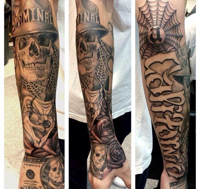 Tattoo Ideas Chicano: TATUAJES CHICANOS Y SU SIGNIFICADO