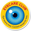 Eye Exams Free, Contact lenses for less!