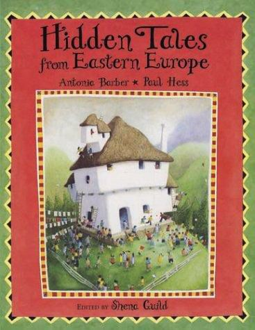 Hidden Tales from Eastern Europe CA23