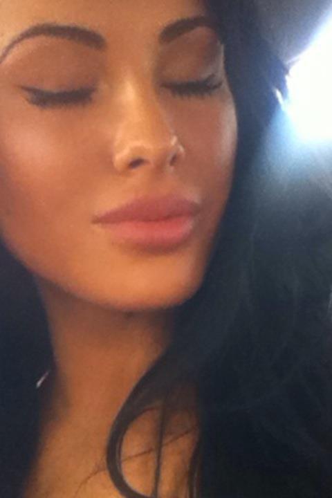 I LOVE natural looking makeup! Olesya Malinskaya