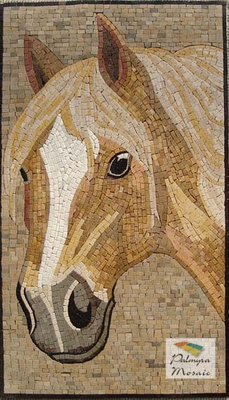 108 Best Animal Marble Mosaic Images On Pinterest Marble