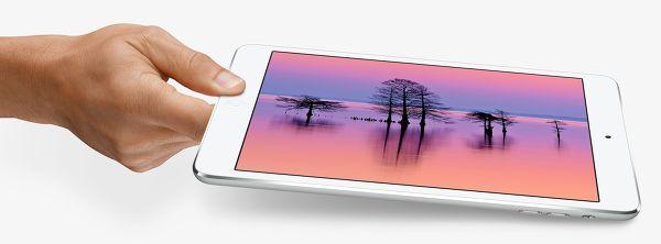 iPad mini2, 5X Better Performance Than Original Mini