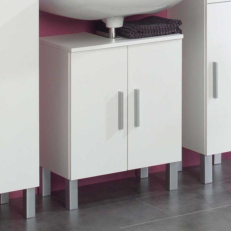Badmöbel selber bauen unterschränke regale und mehr  Die 25+ besten Badezimmer unterschrank Ideen auf Pinterest ...