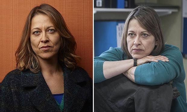 The schedulers have given us two Nicola Walker prime-time crime vehicles at once. But which Nicola Walker is the best? There's only one way to decide...