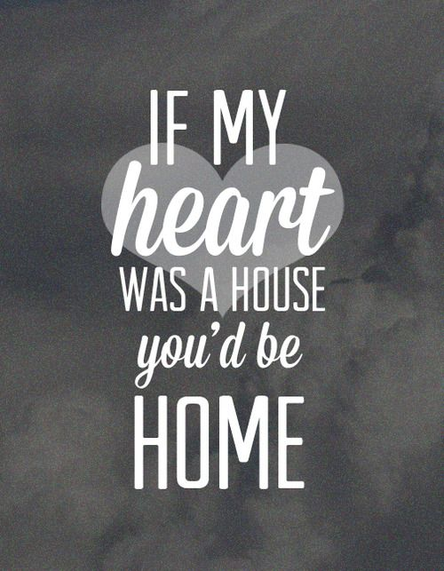 I can not stand the perfection of this quote in regards to my life story- (Owl City, If My Heart was a House)