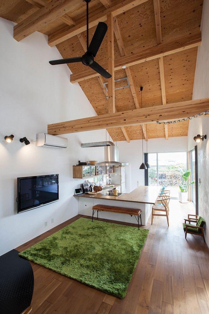 比叡平の家 | ソラマド写真集
