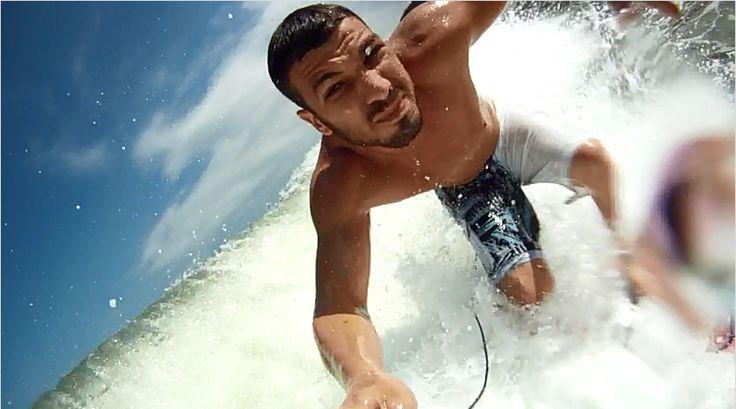 Surf - Gopro