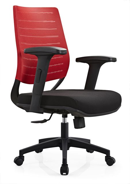 Best Cheap Full Mesh Swivel Office Chair With Rolling Wheels 400 x 300