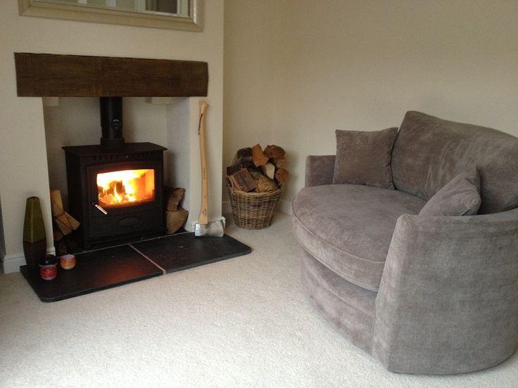 My Log Burner... - Page 8 - Overclockers UK Forums