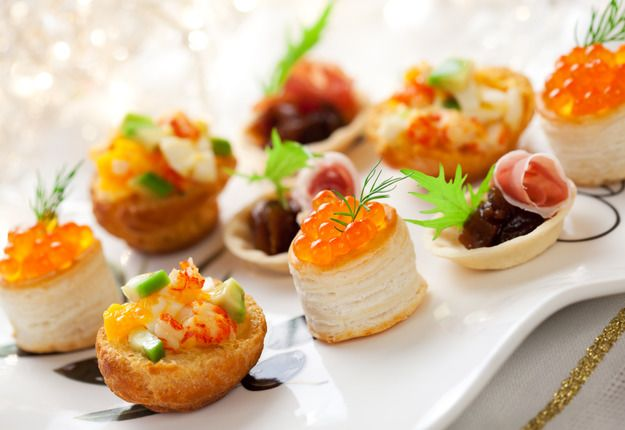 Тарталетки на любой вкус: 14 вариантов приготовления - KitchenMag.ru