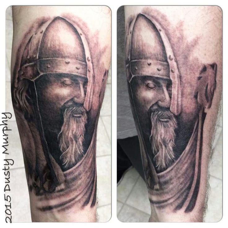 Viking warrior tattoo | finish my sleeve ideas(tattoo ...