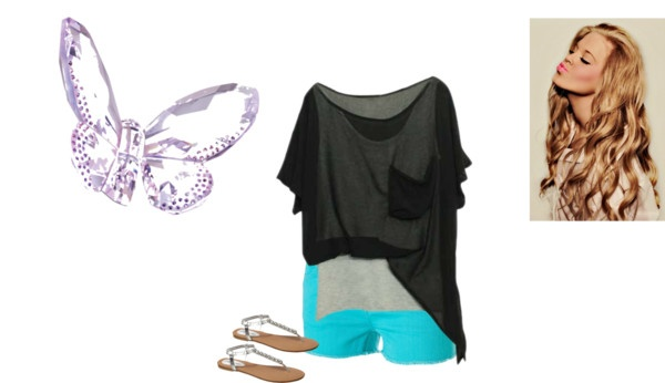 """""""My style"""" by alenamccall on PolyvoreMi Style, My Style"""