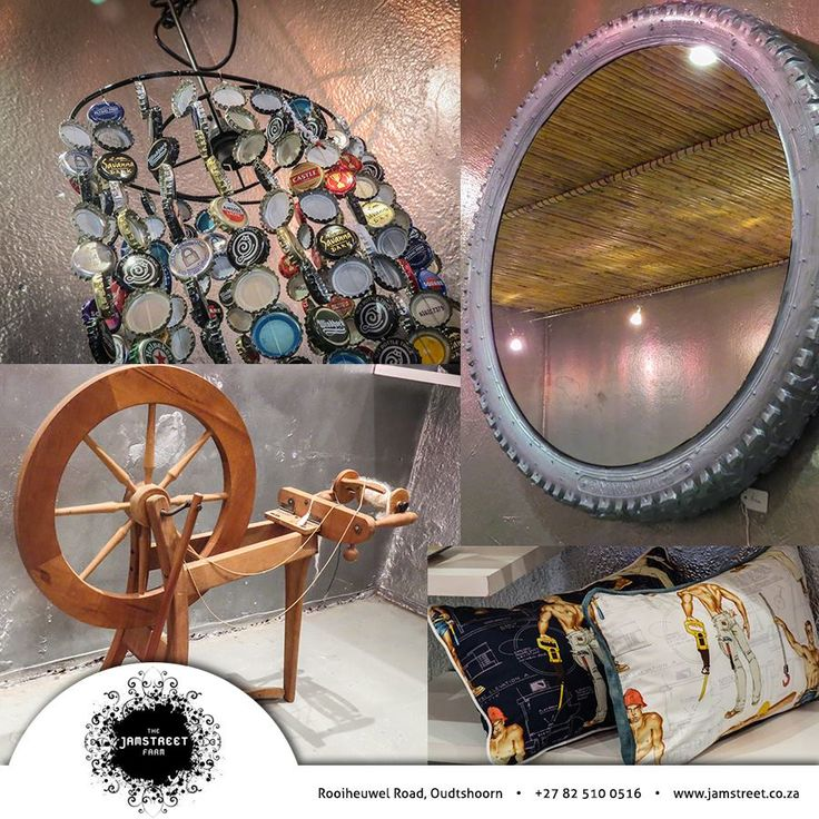 Jamstreet is very proud to host the Moooi Art & Craft Gallery on the premises as it displays an array of local art forms which are in line with our vision of giving new life to old objects. #upcycle #gogreen #art