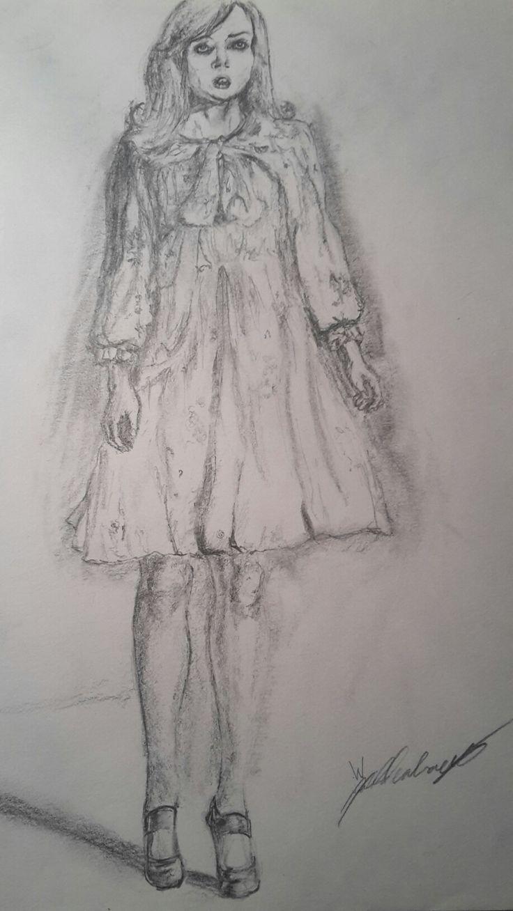 #WW #Sketch
