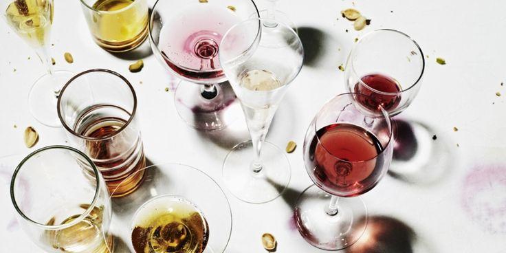 Volgens wetenschappers krijg je van deze wijn de ergste kater   ELLE Eten