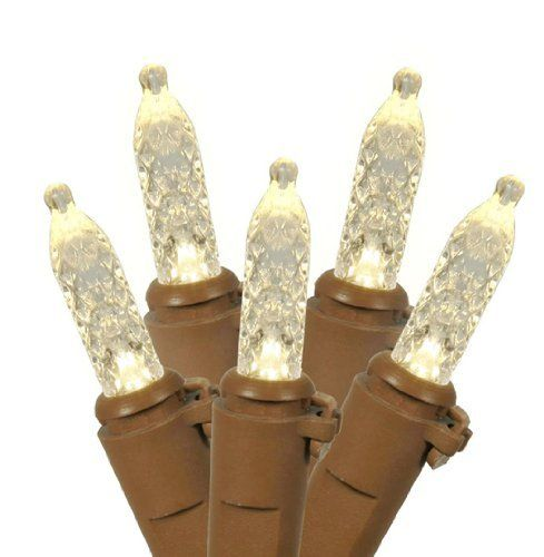 louisville decorative outdoor lighting adds mystique. set of 70 warm clear led m5 mini christmas lights brown wire by vickerman louisville decorative outdoor lighting adds mystique u