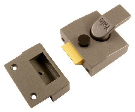 Yale Small Style Double Locking Yale Front Door Lock 85 At Door furniture direct we sell high quality products at great value including Narrow Style Double Lock Yale Nightlatch 85 in our Nightlatches and Yale Locks range. We also offer free delivery when y http://www.MightGet.com/january-2017-12/yale-small-style-double-locking-yale-front-door-lock-85.asp