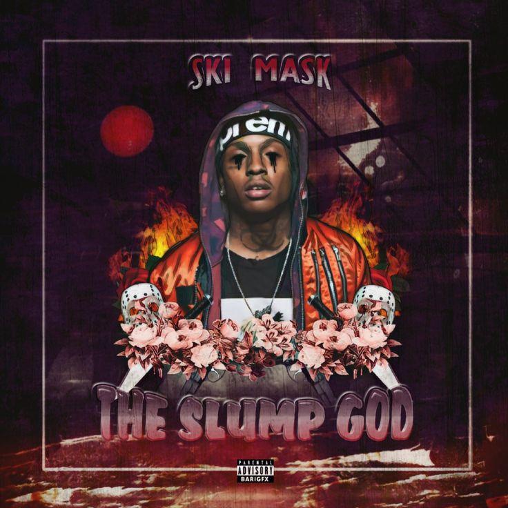 SKI MASK THE SLUMP GOD | by: barigfx