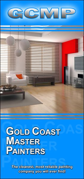 Gold Coast Master Painters (GCMP) DIY - Exterior Repaint (Render Walls) - (How to paint your home?) - Step by Step Guide