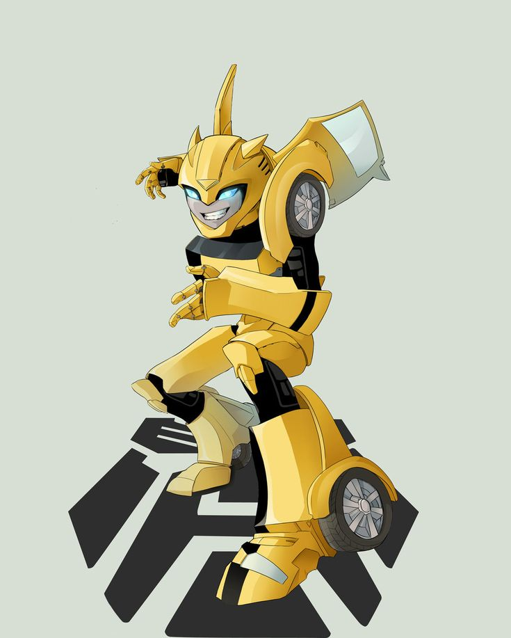 Bumblebee Transformers Animated 29 best images about B...