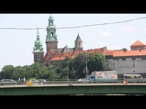 Dotknij Marsa part.2 - Kraków  #ERC #DotknijMarsa