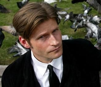 crispin glover young