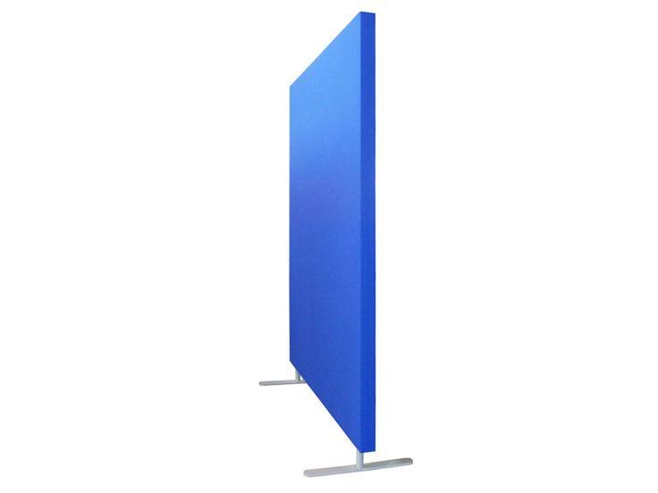 Linea ZIPSOUND 02 - Pannelli divisori, pareti mobili, separè su ruote, schermi flessibili, progettazione, produzione e vendita - Clipper System