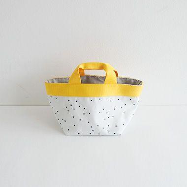 小さなビニールコーティングのバッグのキット