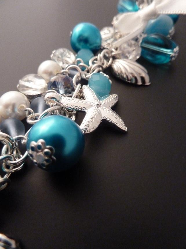 Beside The Seaside Bracelet £12.00