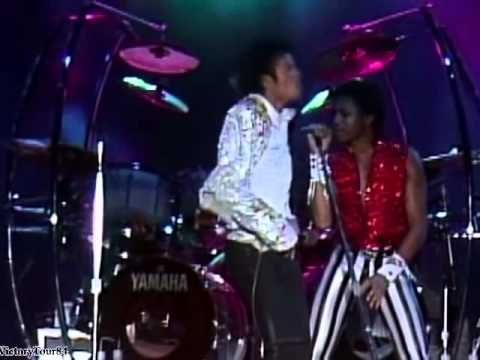 """The Jacksons: Victory Tour 1984 """"Release Campaign"""" - YouTube Repin if you want the Victory Tour on DVD"""