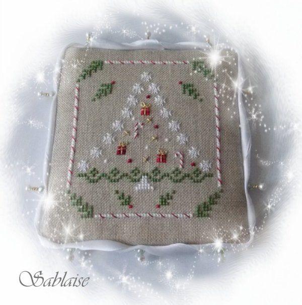 Sapin Noël 2014