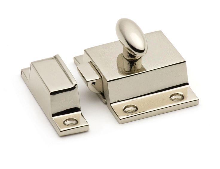 Luxury Brass Cabinet Latch Hardware