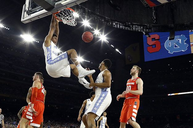 Villanova Beats North Carolina In Buzzer-Beater To Capture NCAA Basketball Title - BuzzFeed News