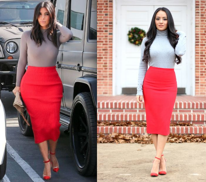 Kim Kardashian's 7 Style Must-Haves | InStyle.com