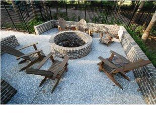 436 Best Images About Backyard Redo On Pinterest Fire