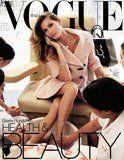 Vogue Italy June 2013