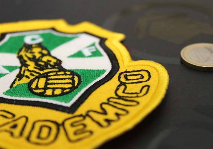 Clube Académico da Feira: Agilidade e força em 45 anos de História | www.ondasdaserra.pt #desporto #feira #futebol #futsal #tenis