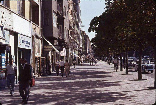 Ankara, 1964