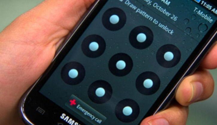 Το μοτίβο του Android μπορεί να σπάσει με 5 προσπάθειες! - http://secnews.gr/?p=153344 -   Επί του παρόντος, το Android είναι το πλέον χρησιμοποιούμενο λειτουργικό σύστημα κινητών στον κόσμο, το οποίο σημαίνει ότι χρησιμοποιείται από εκατομμύρια συσκευές σε όλο τον κόσμο.   Ενώ οι συ�
