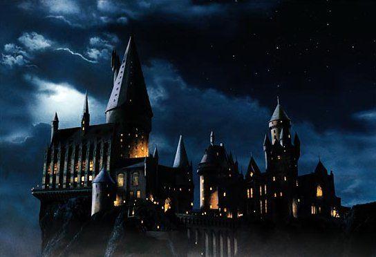 Hogwarts Polen