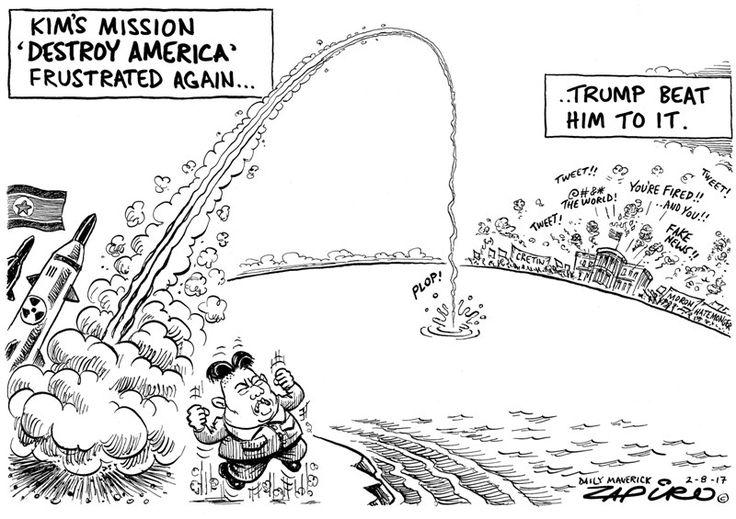 Kim's mission