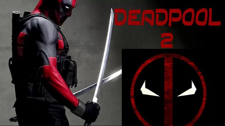 Deadpool Desktop Wallpaper - Best Wallpaper HD