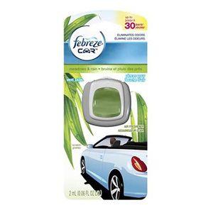 5. Febreze Car Freshener-Best Car Air Fresheners & Perfumes